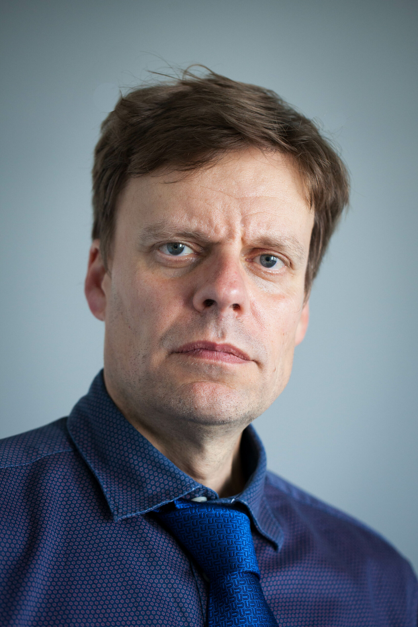 Tilman Lueder