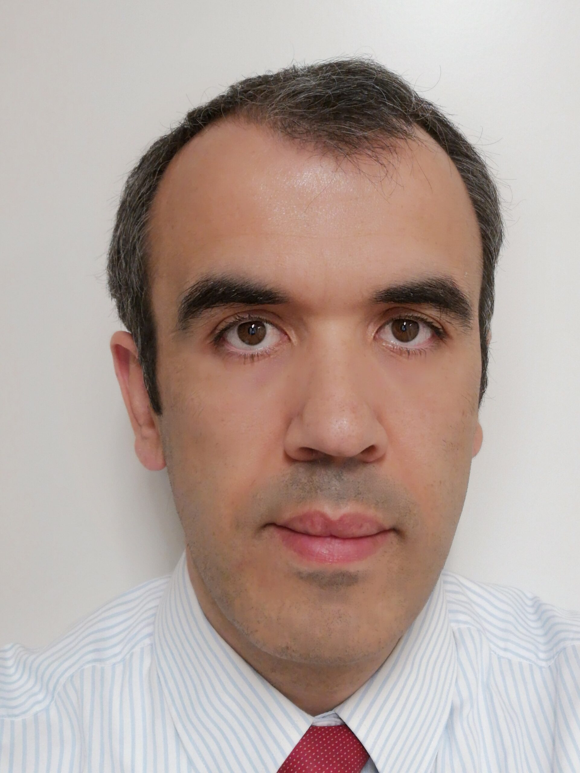 Carlos Guiné