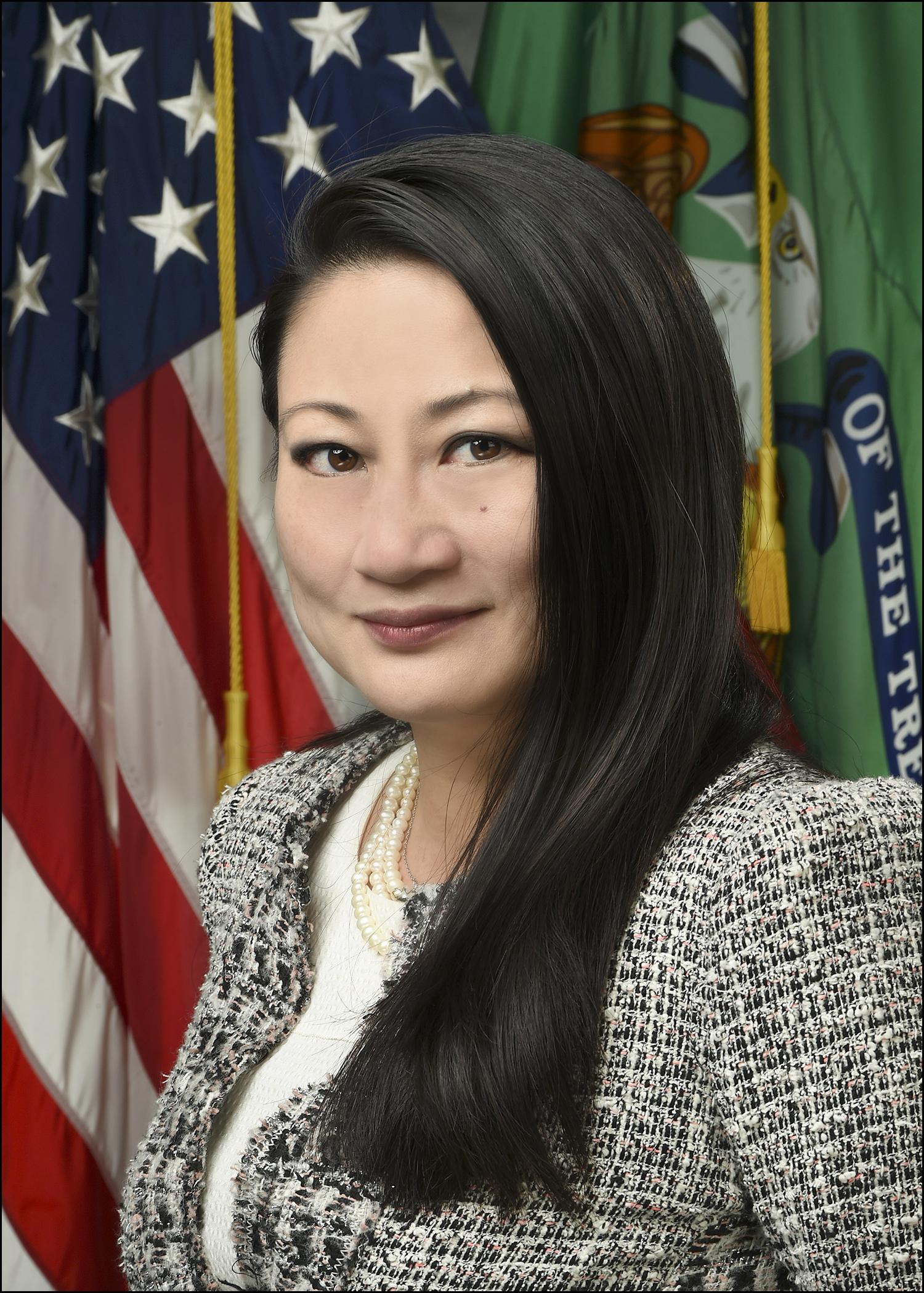 Sharon S. Yang