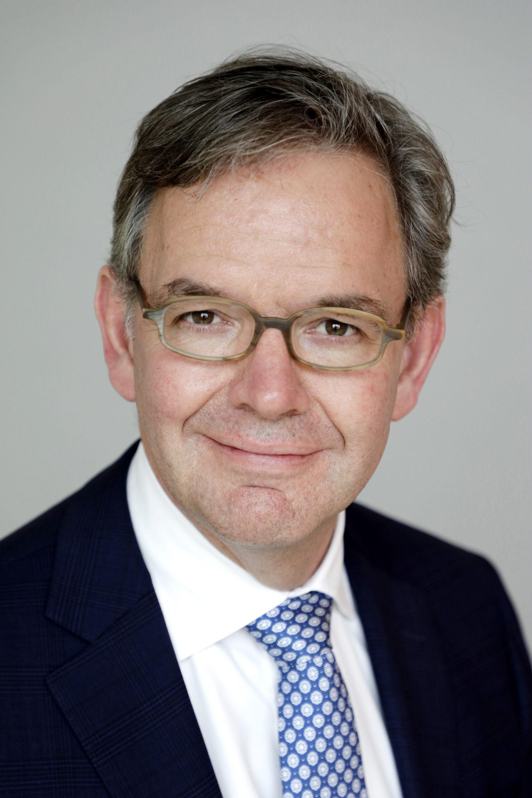 Steven Maijoor