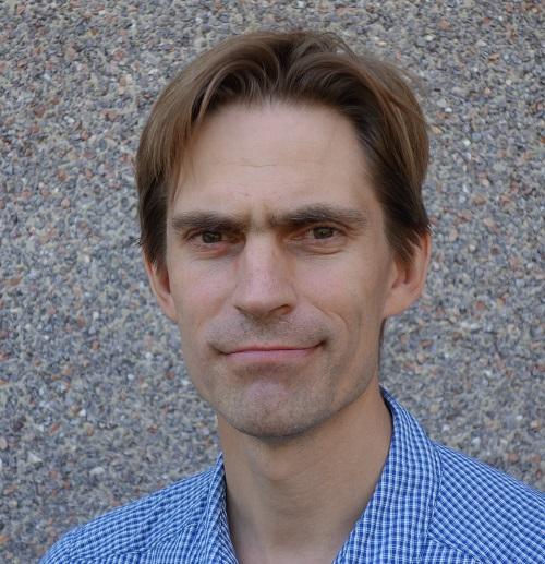 Mattias Levin