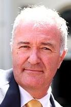 Patrick Pearson