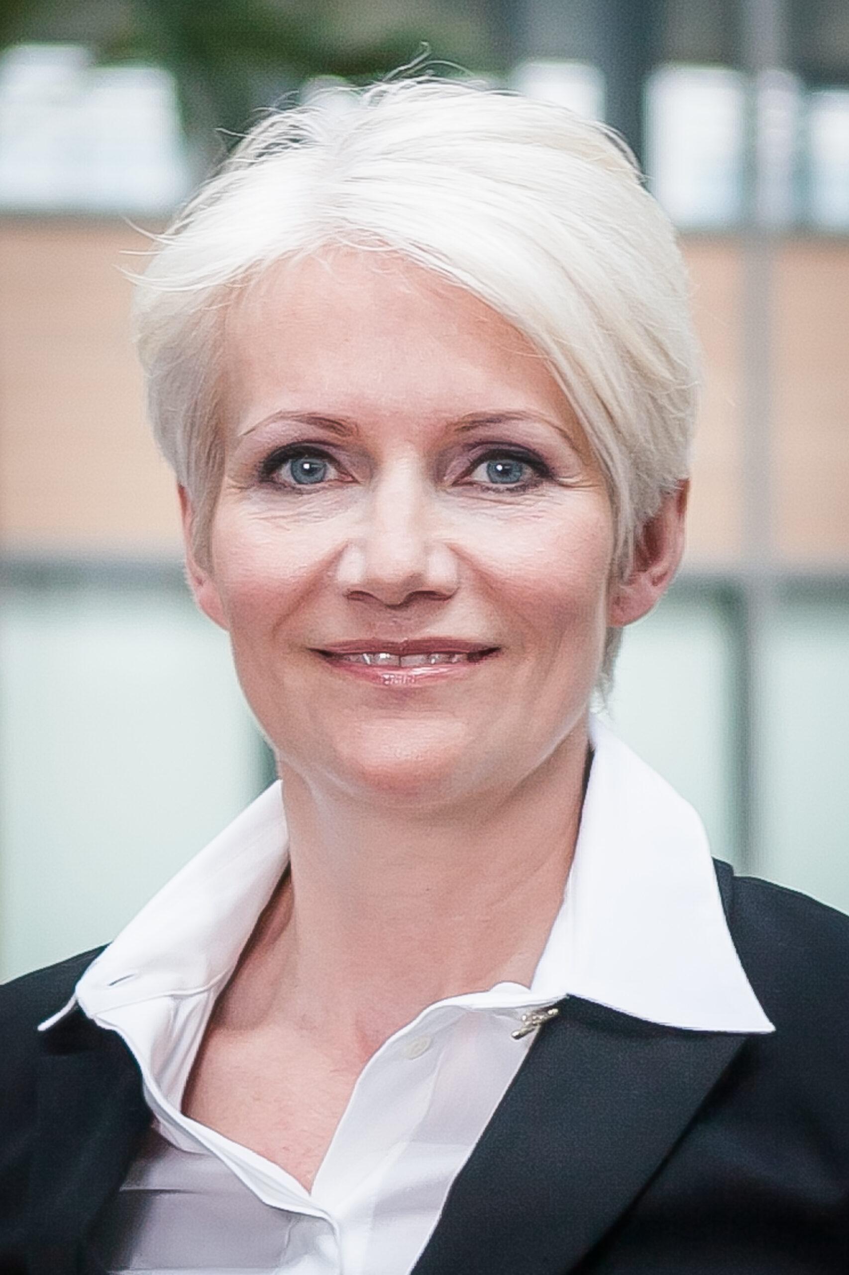 Nathalie Dogniez