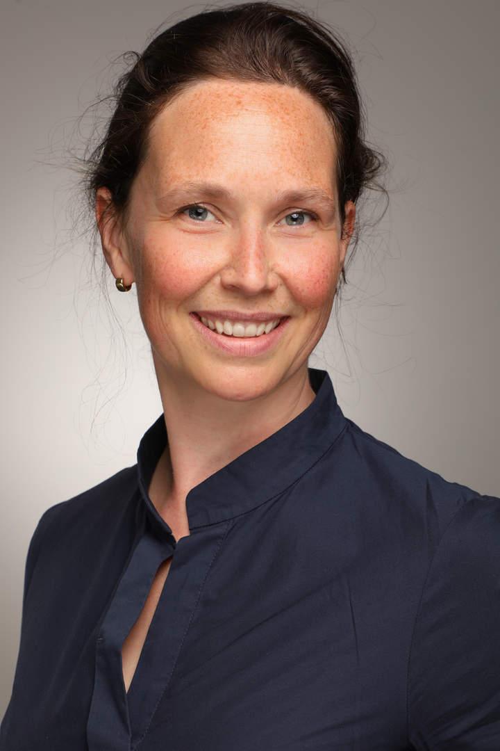 Pamela Schuermans